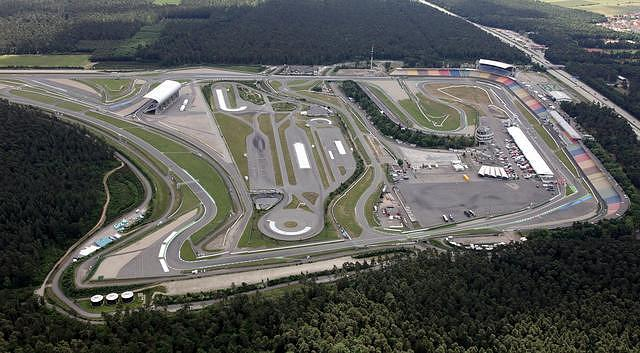 Hockenheim-Grand-Prix-Circuit